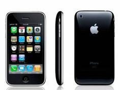 Apple iPhone - Unlocked iPhone from Apple. Software Unlocked and Jailbroken, ready to be used on any GSM carrier worldwide. You will receive an unlocked iphone Black in color. The only item Apple makes as a is black. Unlocked Smartphones, Unlocked Phones, Iphone Unlocked, Unlock Iphone, Iphone 3gs, Iphone Cases, Application Iphone, Technology