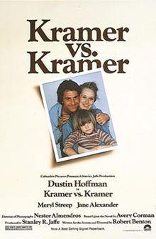 Movie about DIVORCE!! Oscar Winner!