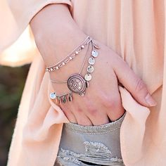 Ophelia Bracelet