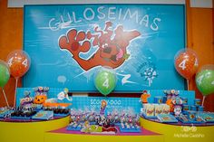www.michellecastilho.com  #scoobydoo