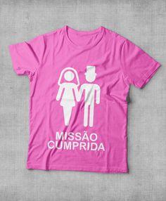 80f066453 Comprar presente de Casamento na Saara. SAARA BRASIL · Camisetas Despedida  ...