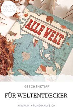 """Du suchst ein Buch für kleine und grosse Weltentdecker, Weltenbummler oder Welterforscher? """"Alle Welt. Das Landkartenbuch"""" vom polnischen Illustrationsduo Mizielinski/Mizielinska begeistert mit den Landkarten in bester Wimmelbildmanier immer und immer wieder. Das grossformatige Buch ist ein hochwertiges Geschenk für Klein und Gross. Jetzt neu mit 20 weiteren Ländern. #moritzverlag #kinderbuch #sachbuch Happy Kids, Travel With Kids, Illustration, Kids Fashion, Great Books, Maps, Mom And Dad, Good Books, Traveling With Children"""