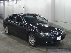 2003 OTHERS BMW 735I GL36 - https://jdmvip.com/jdmcars/2003_OTHERS_BMW_735I_GL36-2UHqOVpgbRZYc6P-75143