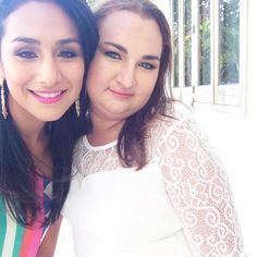Headlines: Miss San Pedro Michelle Nuñez establishes SHINE Gi...