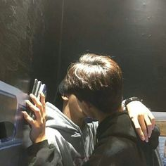 Couple Ulzzang, Korean Boys Ulzzang, Ulzzang Boy, Gay Aesthetic, Bad Boy Aesthetic, Couple Aesthetic, Gay Tumblr, Korean Couple, Cute Gay Couples