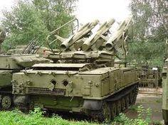 Anti-Air Tank