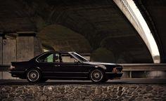 BMW E24 628i- AC