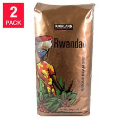 Kirkland Signature Rwandan Coffee 3 lb, This item may currently be in stock at your local store warehouse for immediate purchase at a cash and carry price. bag Arabica coffee Whole bean Kosher Certified Dark Roast Costco Shopping, Coffee Varieties, Coffee Branding, Dark Roast, Best Coffee, Coffee Beans, Drinking Tea, Packing, Stuffed Peppers