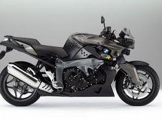 BMW K 1300 R Dynamic