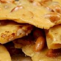 Southern Peanut Brittle Recipe