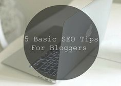 5 quick and easy seo