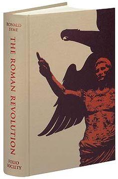 The Roman Revolution - Ronald Syme