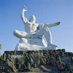 A Vision of the Possible ™: Notations For the Week-End (Special Edition):  Nagasaki.