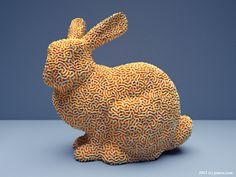 Jotero.com 3Dスキャニングや3D計測::トピックを表示 - Torolfのギャラリー