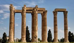 Greek Travel Guide and Greek Tourist Information