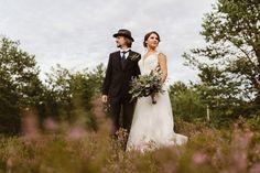 Sesja plenerowa - Fotografia ślubna - Kliknij na www i obejrzyj cała sesję Wedding Dresses, Fashion, Bride Dresses, Moda, Bridal Gowns, Fashion Styles, Weeding Dresses, Wedding Dressses, Bridal Dresses