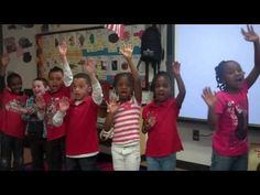 """Read the Clock"" - First Grade Telling Time Song"
