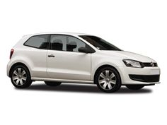 Volkswagen Polo 1.2 Match 3 Dr