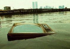 New York in the 80s – Les photographies apocalyptiques de Steven Siegel