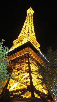 Paris casino in Las Vegas.