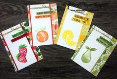 jpp - Freche Früchtchen Karten