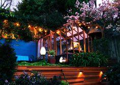 Contemporary Shed Garden Studio via houszz.com