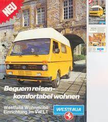 VW LT Florida camper