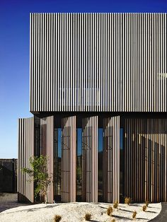 Blinds and articulated facades | More on: http://www.pinterest.com/AnkApin/abstract-piece-of-tecture/