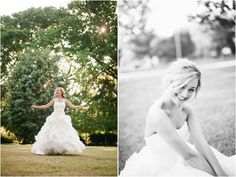 Ashley's Bridal Session : Vera Wang Gown » Spindle Photography Blog :: Birmingham AL Wedding and Portrait Photographer Kelly Cummings
