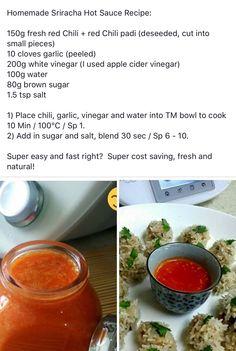 Sriracha Hot Sauce