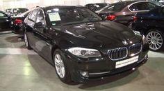 BMW 530d xDrive Sedan (2012)