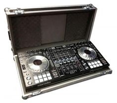 Pioneer DDJ SZ Flight Case Performance Protection