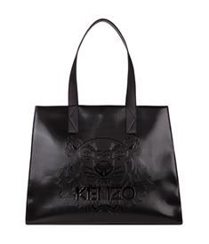 View the Medium Tiger Tote Bag