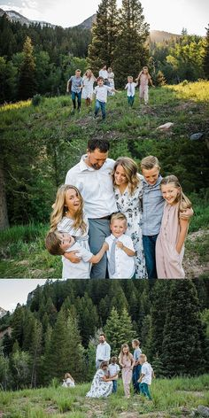 family photo outfits Tibble Fork Family Photographer focuses on candid, authentic family moments. Family pictures about making memories, not just taking pictures.