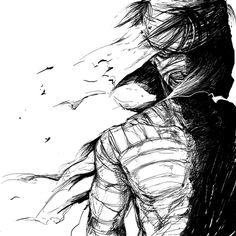 Rurouni Kenshin - Shishio Makoto Collection! - pixiv Spotlight