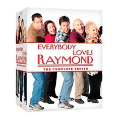 Everybody Loves Raymond: The Complete Series