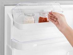 Geladeira/Refrigerador Electrolux Frost Free - Duplex 427L Painel Touch…