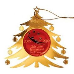 Express Holiday Christmas Tree Ornaments (3 Days)