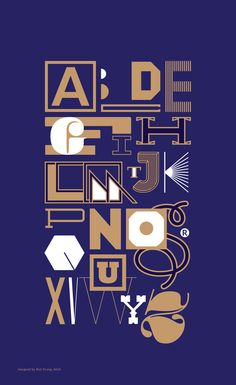 A to Z - Nod Young