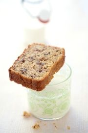 Quinoa banana bread - must try this