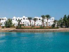 Hotel Arabella Azur Beach Resort - Egypte