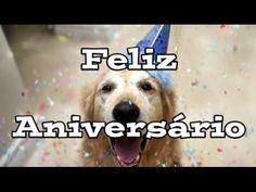 Mensagem de aniversário divertida: Anime o dia do aniversariante - YouTube