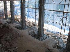 Civil Engineering Construction, General Construction, Concrete Structure, Reinforced Concrete, Hydroponic Gardening, Solar, Building, Outdoor, Steel Bar