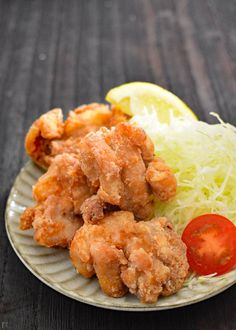 Really delicious fried chicken Kitchen Recipes, Wine Recipes, Asian Recipes, Healthy Recipes, Ethnic Recipes, Delicious Recipes, Easy Cooking, Cooking Recipes, Japenese Food
