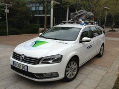La nouvelle MappyCar !