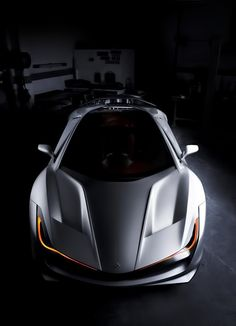 2013 DoniRosset: Brazil's First Supercar