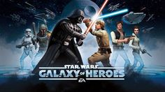 Star Wars - Galaxy of Heroes | Top 10 Tips You MUST Know - http://androidmedya.com/games/star-wars-galaxy-of-heroes-top-10-tips-you-must-know/