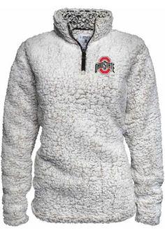 eeec6ca7 Ohio State University Womens Sporstwear, OSU Buckeyes Ladies Shirts, Ohio  State Womens Clothing