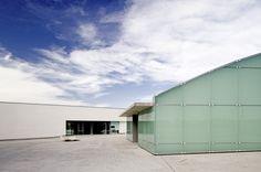 Alicante, Garage Doors, Spain, Outdoor Decor, Home Decor, Architects, Centre, Fotografia, Interior Design