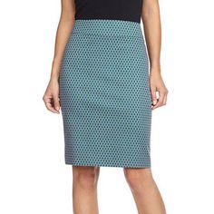 Attitude®/MD ''Dark Night'' Jacquard Print Skirt - Sears | Sears Canada Canada Shopping, Dark Night, Print Skirt, Online Furniture, Attitude, Skirts, Clothing, Stuff To Buy, Fashion